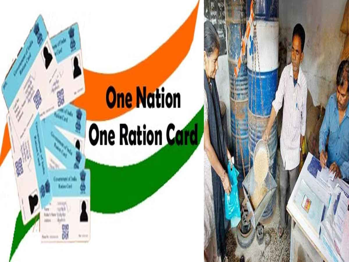 ONORC mission gathers further momentum as Delhi and West Bengal also operationalise the scheme.