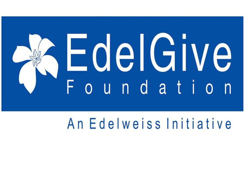 EdelGive announces the launch of the GROW Philanthropic Fund,a first-of-its-kind initiative aimed at building the strength and resilience of 100 Grassroots NGOs across India,