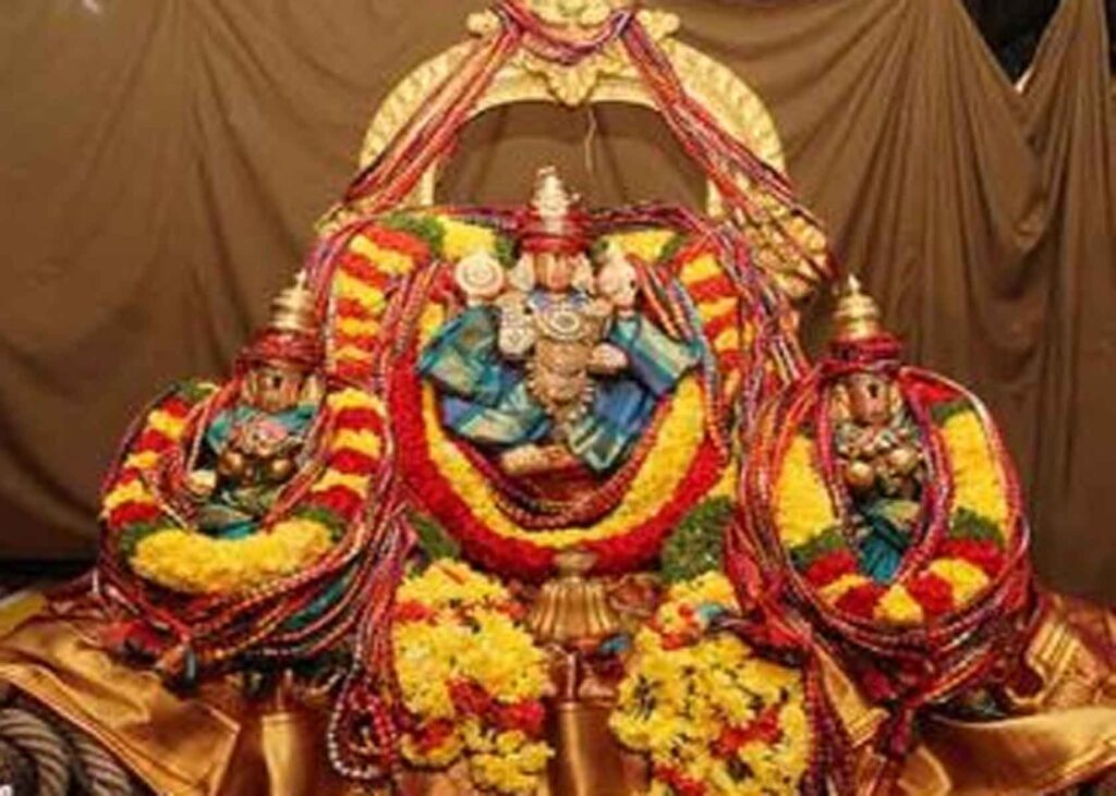 Sri Siddheswara Swamy temple PAVITROTSAVAMS IN TALLAPAKA