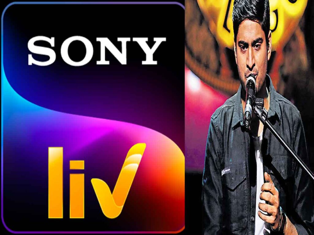 Popular Singer Amit Mishra weaves his magic for SonyLIVs Potluck; lends his voice for the title track