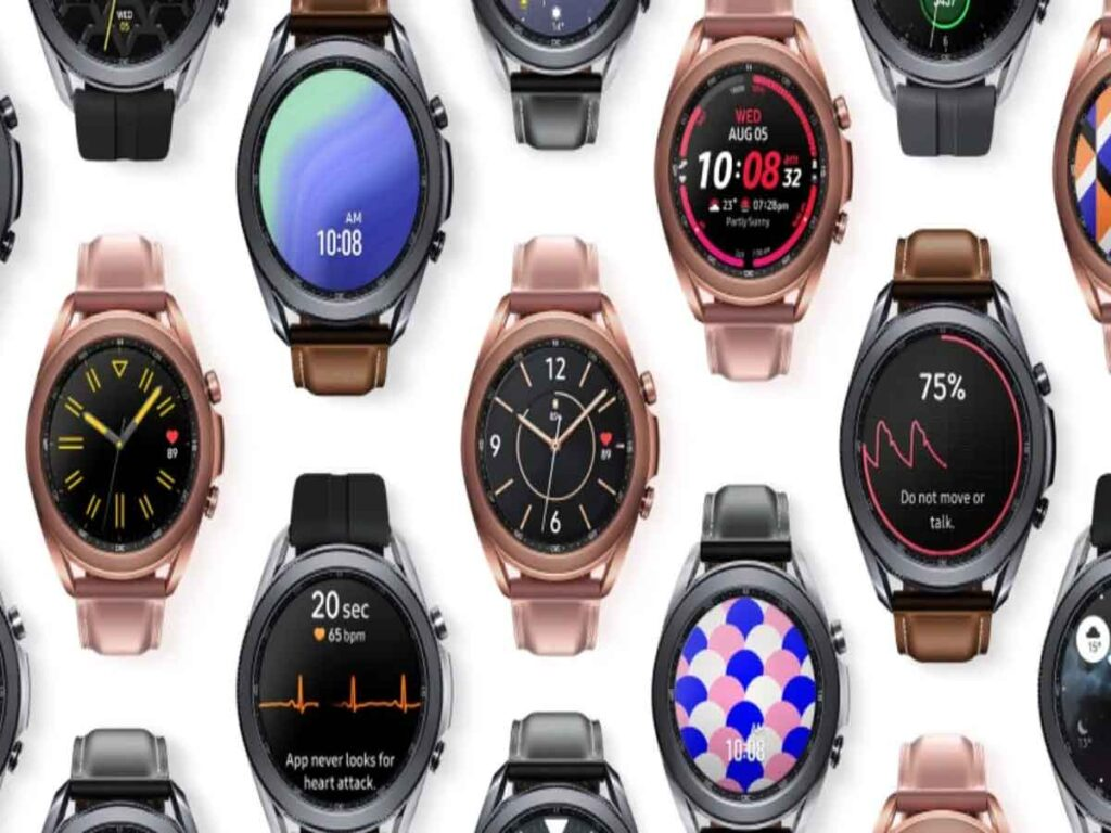Samsung India Announces Launch of Galaxy Watch4 Series with Holistic Wellness Features and Galaxy Buds2 with Premium Sound Quality