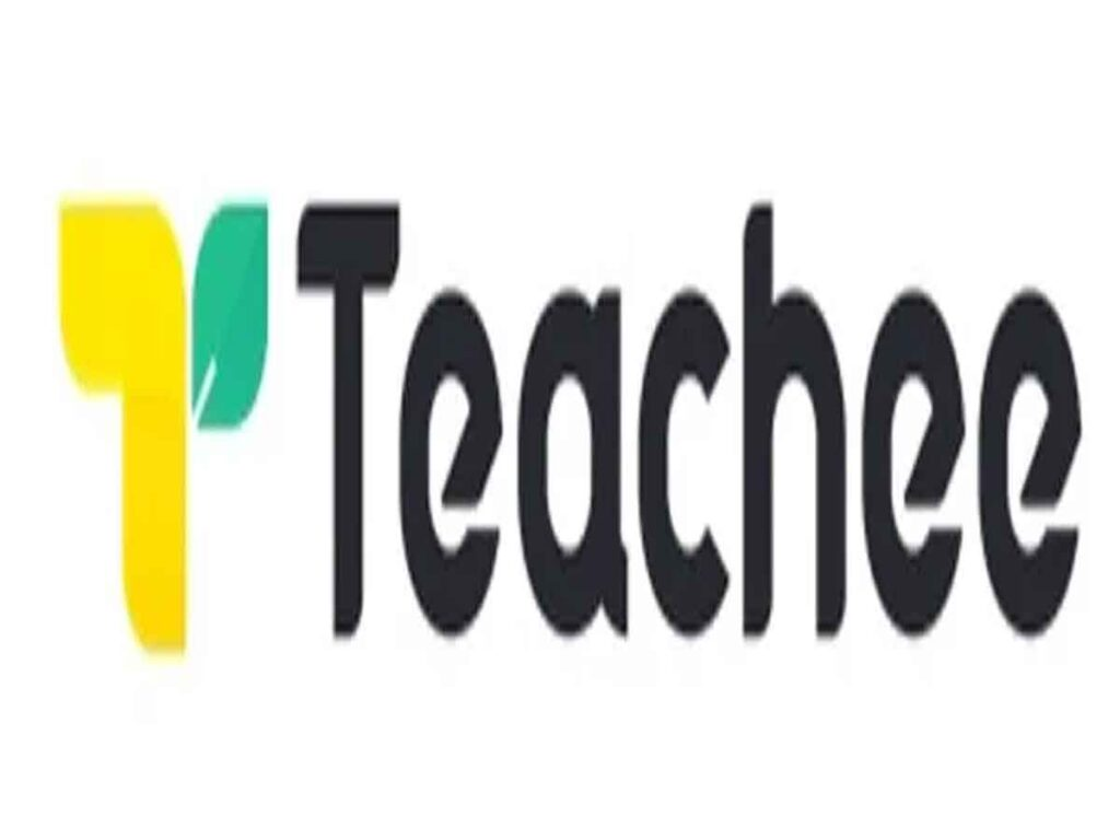 SINGAPORE-BASED EDTECH PLATFORM TEACHEE LAUNCHES IN INDIA..