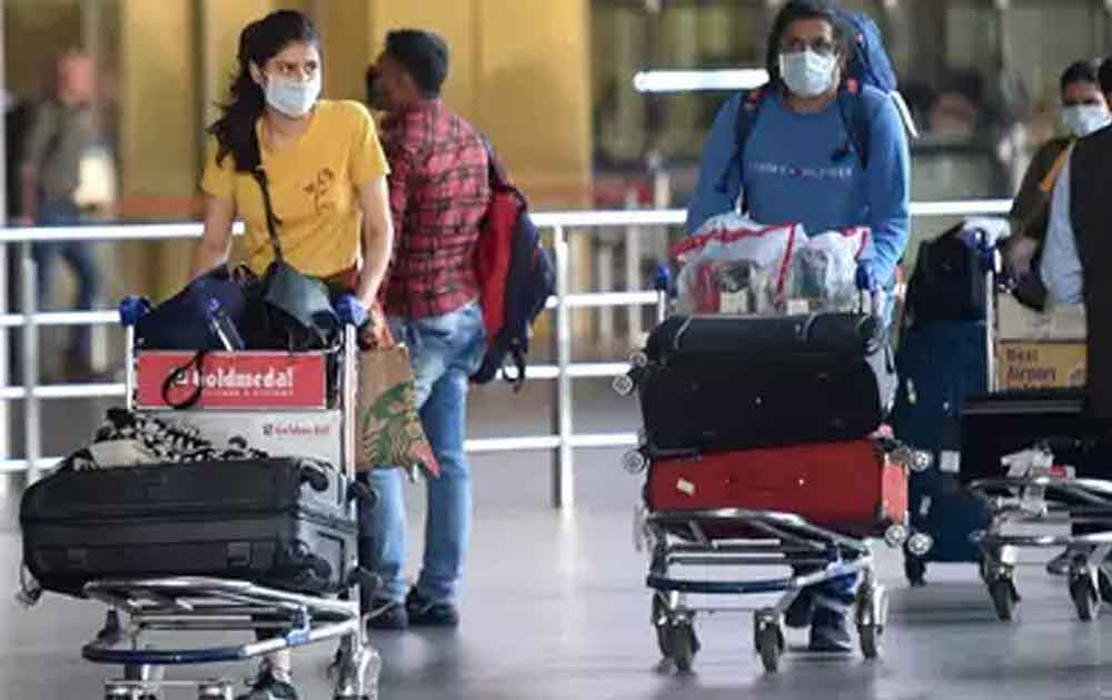 Study by Collinson Reveals Pandemic-related Concerns of Indian Travellers...