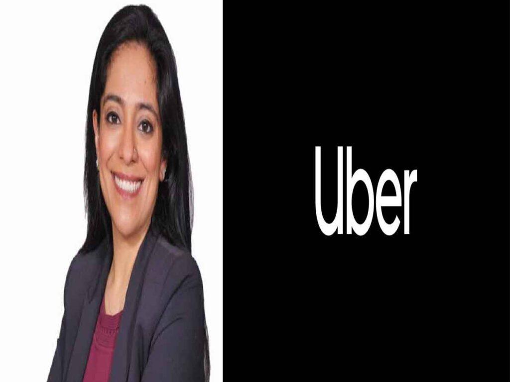 Uber elevates Manasi Chadha as the Head of Customer Experience for India,Sri Lanka, and Bangladesh
