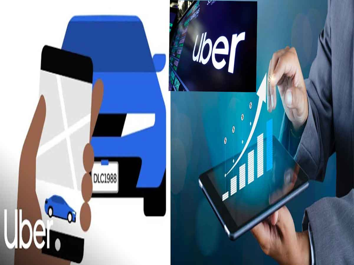 Uber's India tech team increases platform efficiency to 99.999% from 99.9% 2 years ago