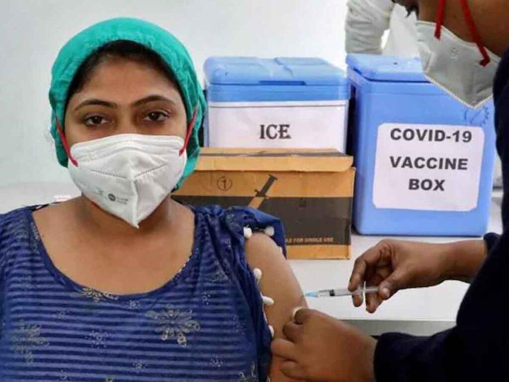 MaxiVision Eye Hospital organizes Free COVID-19 Vaccination Drive