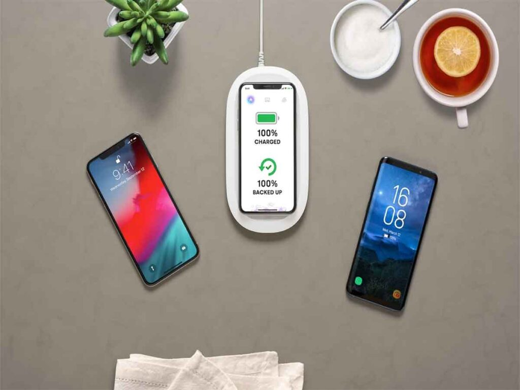 Western Digital Redefines Wireless Charging with the New SanDisk Ixpand Wireless Charger Portfolio