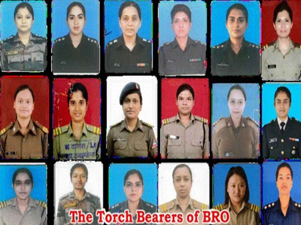 BRO remains committed to women's empowerment in its ranks