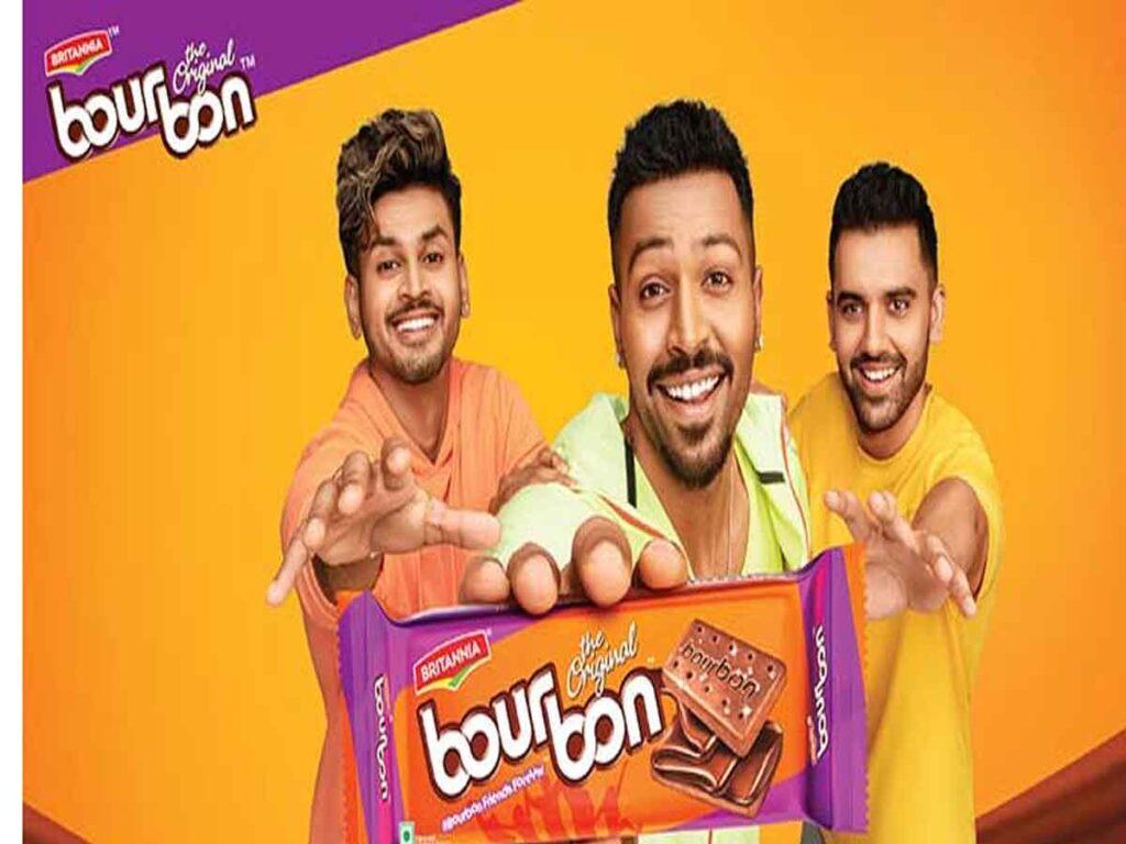 "Britannia Bourbon launches its ""Original Friendship"" campaign with Hardik Pandya, Shreyas Iyer & Deepak Chahar"