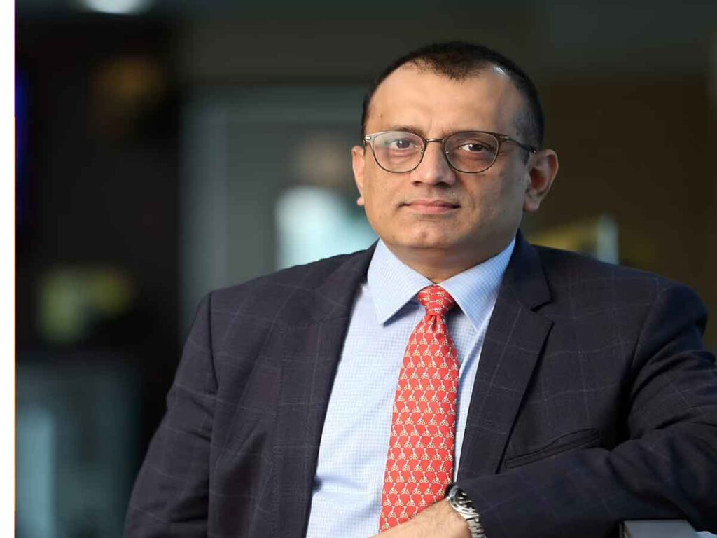 Fisdom forays into tech-led HNI Wealth space; appoints Abhijit Bhave as the CEO of Fisdom Private Wealth