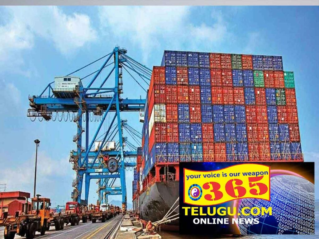 JNPT records 28.45% growth in container traffic; handled 453,105 TEUs in August 2021