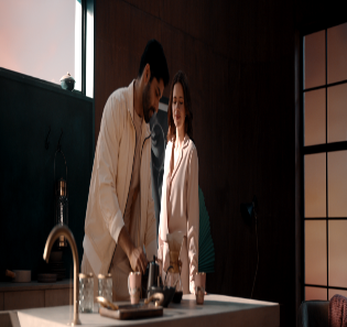 Tata CLiQ Luxury immerses audiences in the experience of 'Slow Luxury' with its new #TheLuxeLife campaign