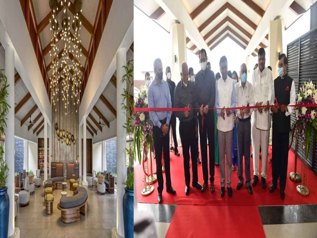 Fairfield by Marriott Expands in India with the Opening of Fairfield by Marriott Goa Benaulim