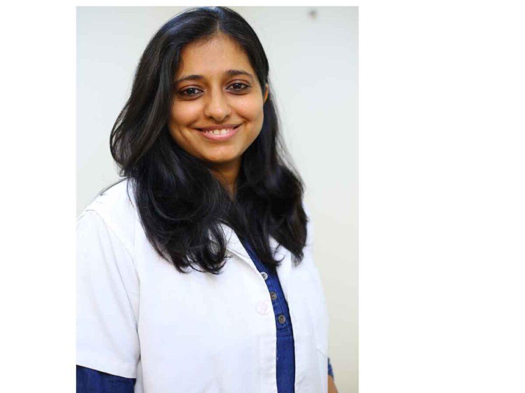Megha Jain,