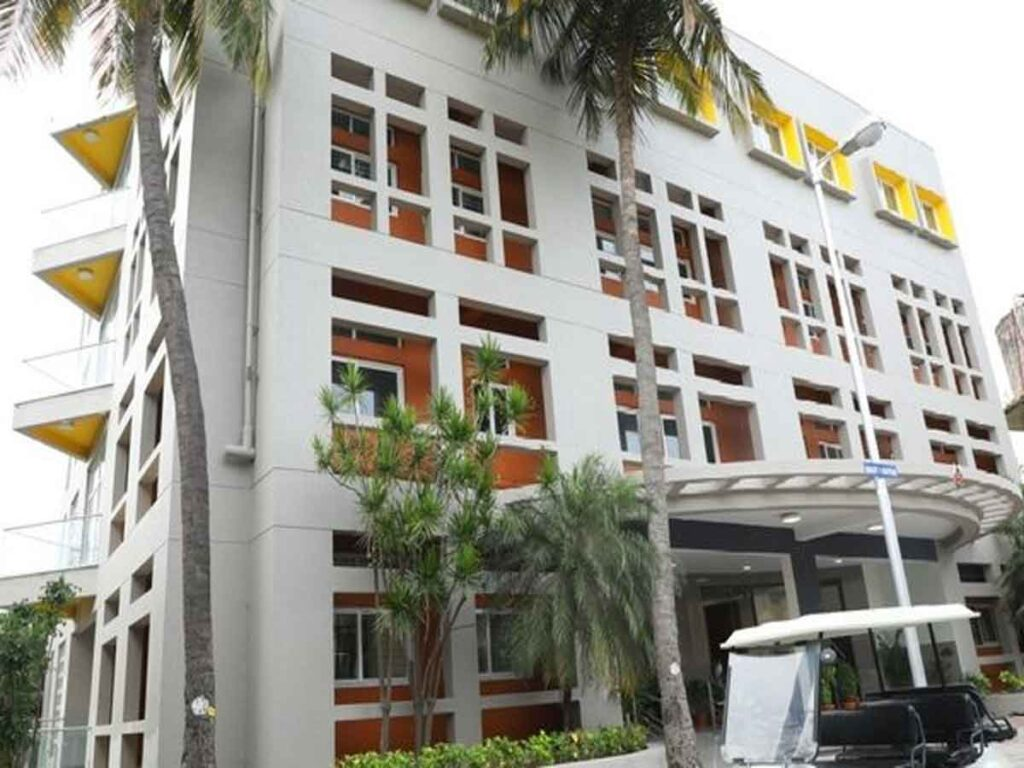 RV University is all set to commence its first academic year
