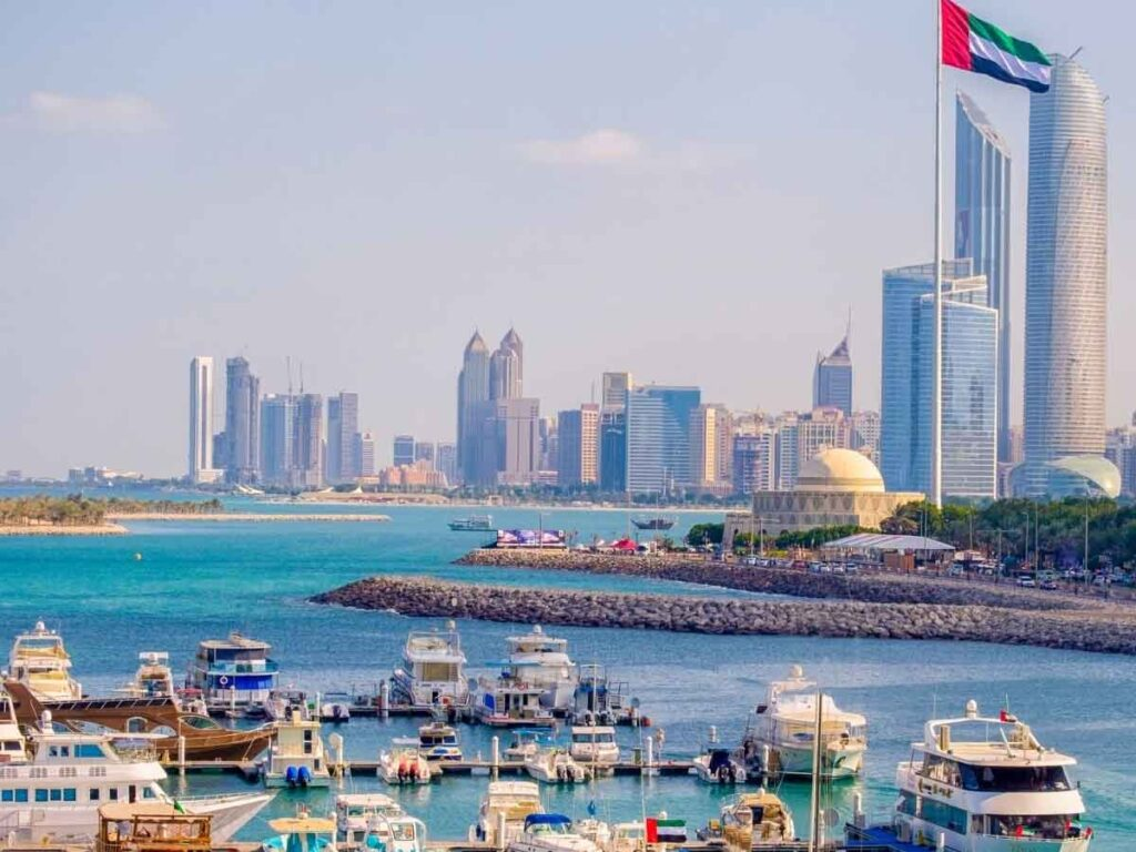 ETIHAD ANNOUNCES SPECIAL FARES FOR TRAVEL FROM INDIA AS ABU DHABI OPENS TO ALL FULLY VACCINATED TRAVELLERS