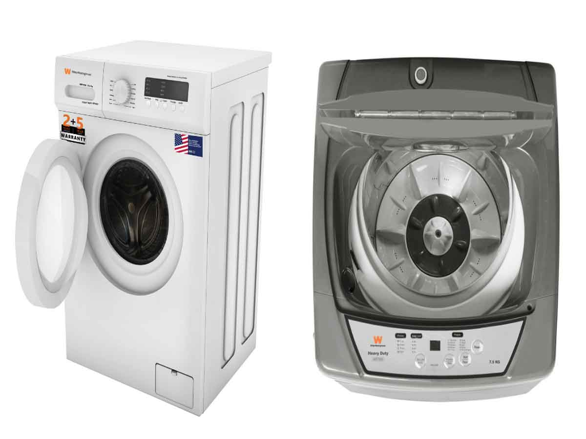 America's leading consumer appliance brand White-Westinghouse announces the launch of its Fully Automatic Washing Machines