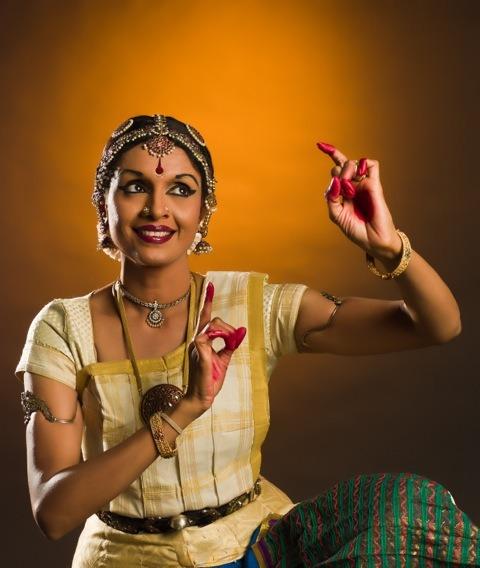 The NCPA to conduct a dance workshop on Bharatanatyam by Priyadarsini Govind that celebrates 'Devi'-the Mother Goddess