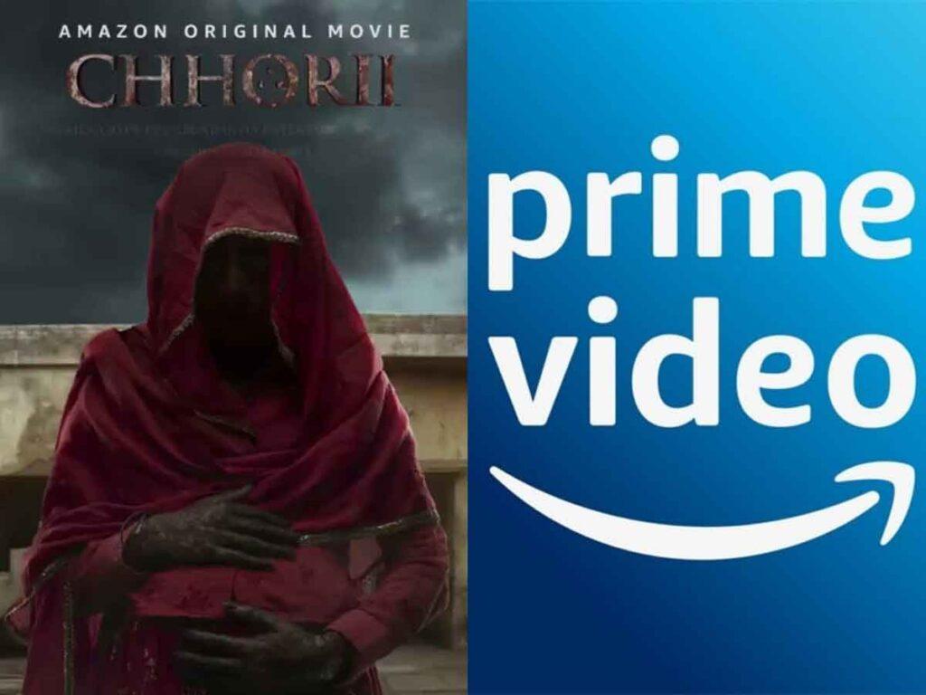 Amazon Prime Video Drops a Terrifying Sneak Peek of its Upcoming Horror Movie - CHHORII