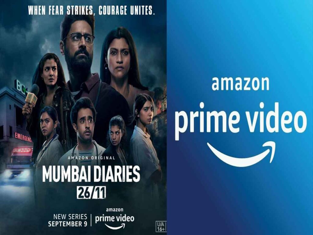 Here are five compelling reasons to watch Amazon Prime Video's recently released medical drama Mumbai Diaries 26/11