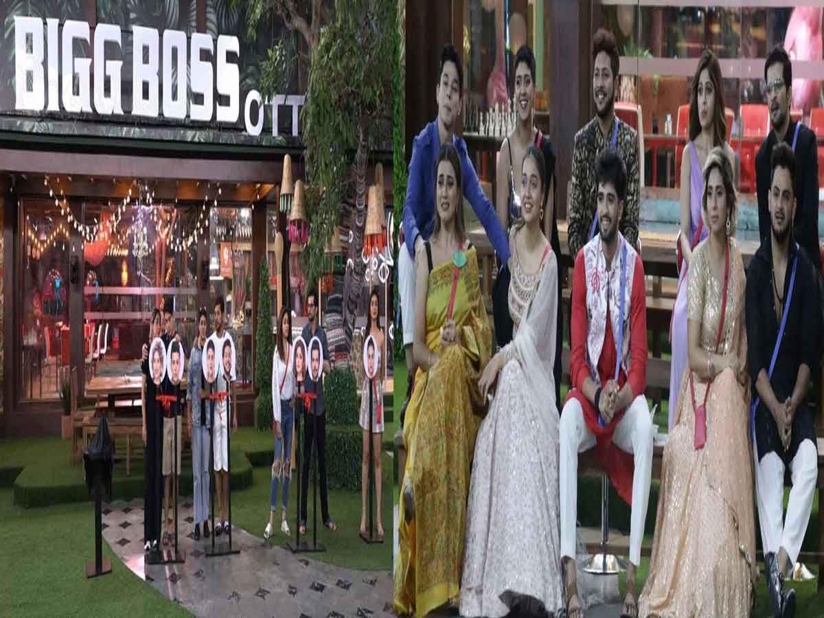 Bigg Boss OTT:: Over-the-top twist in the house, Bigg Boss dissolves all connections!