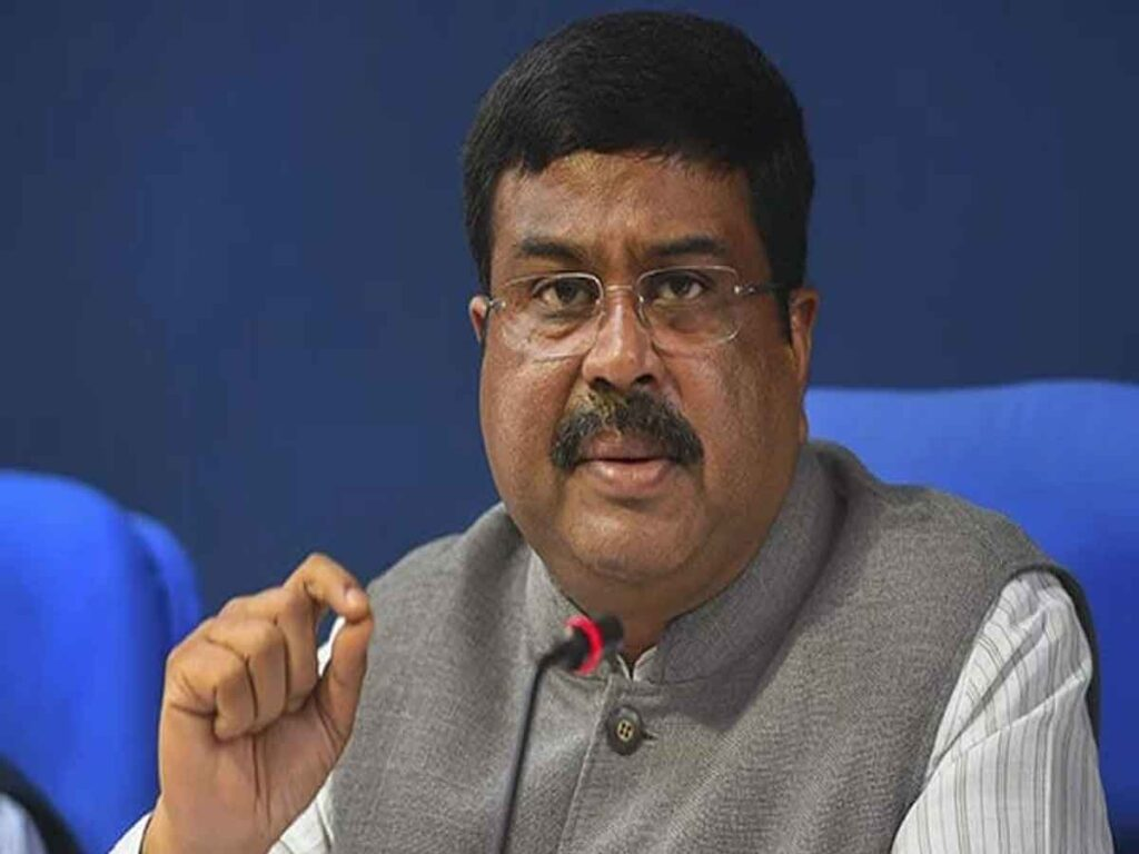 NEP to revolutionize the educational sector in India :Dharmendra Pradhan