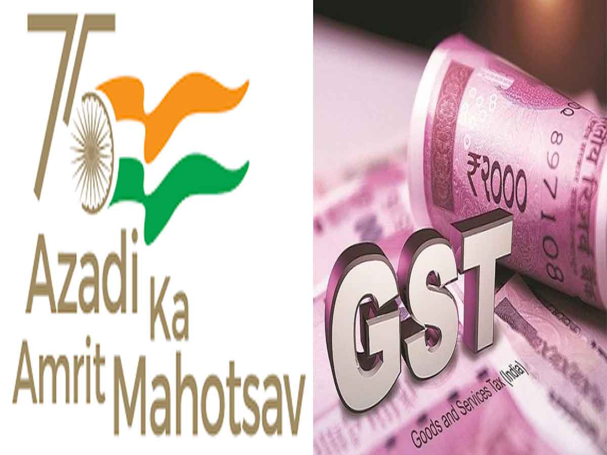 GST Revenue collection for August 2021 ₹1,12,020 crore of gross GST revenue collected in August