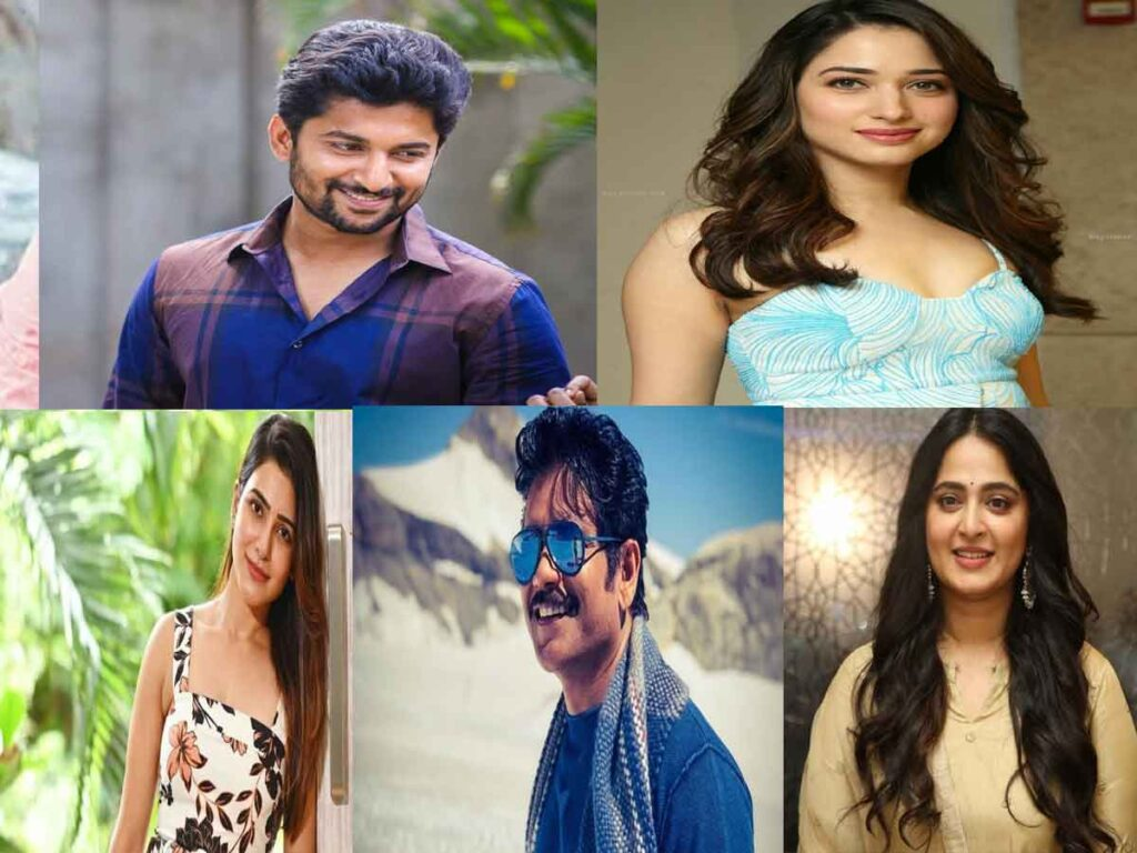 From Nani as Shang Chi to Tamannaah as Katy, here are 5 Tollywood actors who could pack a punch in Shang-Chi and the Legend of Ten Rings