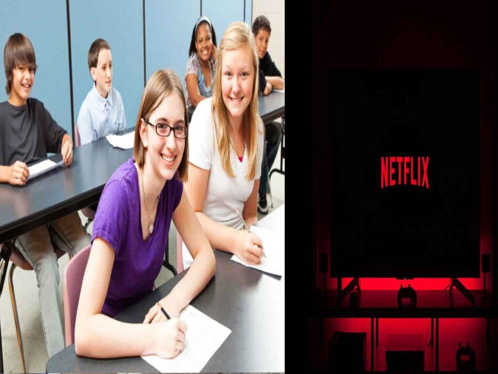 5 PROFESSORS ON NETFLIX WE WISH WE HAD IN SCHOOL