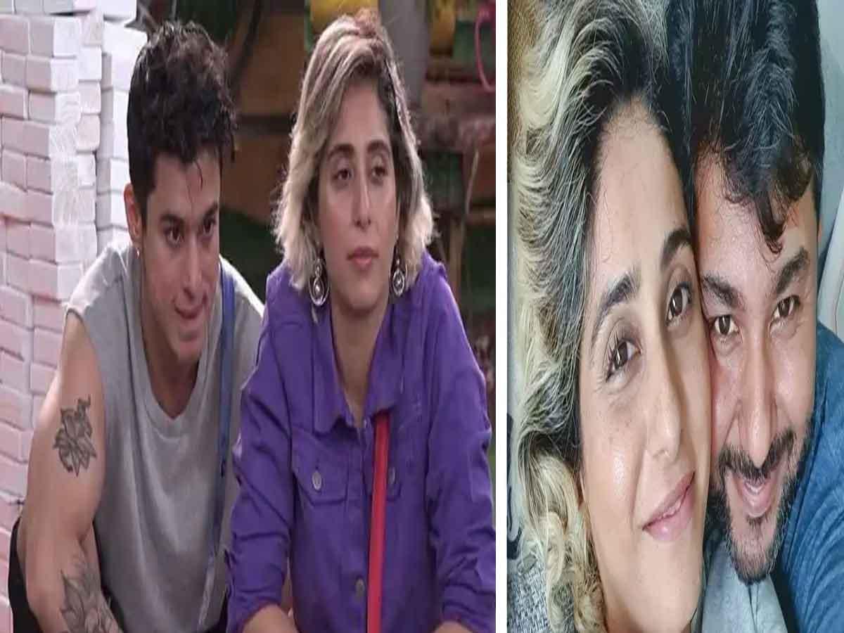 Bigg Boss OTT:Finally! Neha Bhasin's husband Sameeruddin breaks silence on her closeness with Pratik Sahejpal