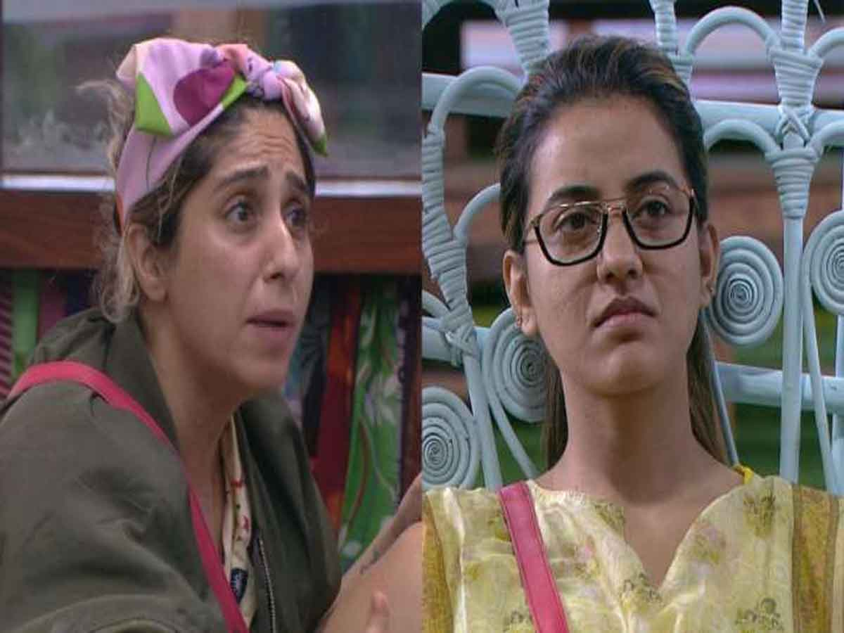 Bigg Boss OTT: It is never too late to confess!! Akshara Singh confronts Neha,tells her she likes Pratik Sehajpal