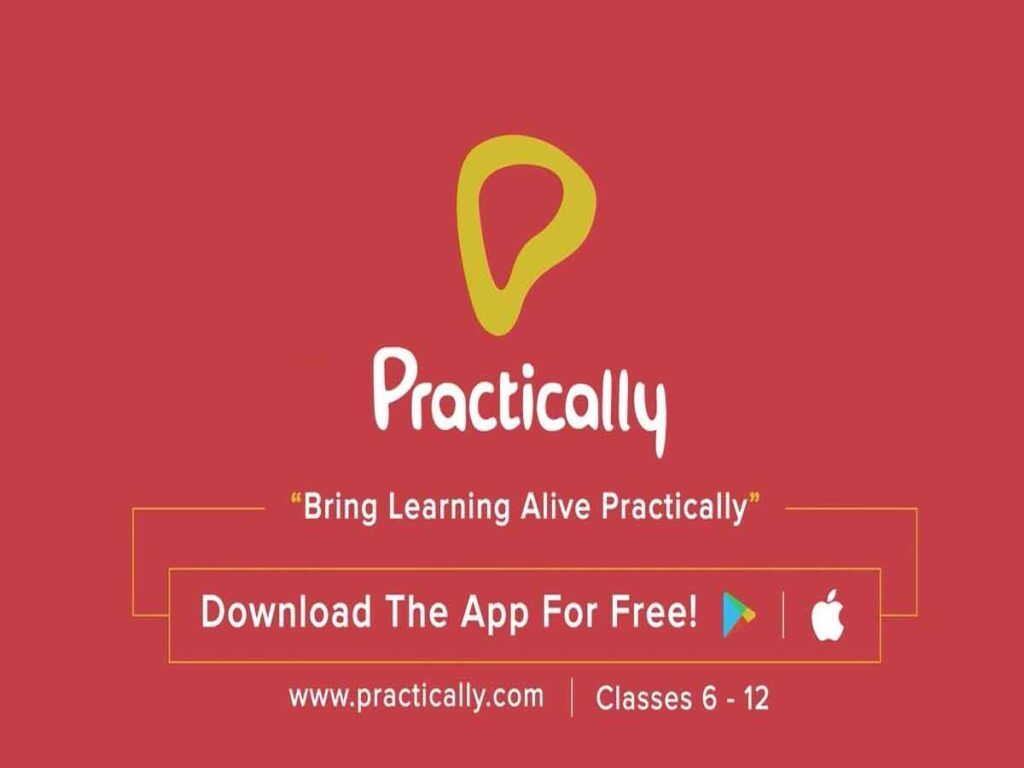 Hyderabad headquartered Practically Launches Free Teacher App