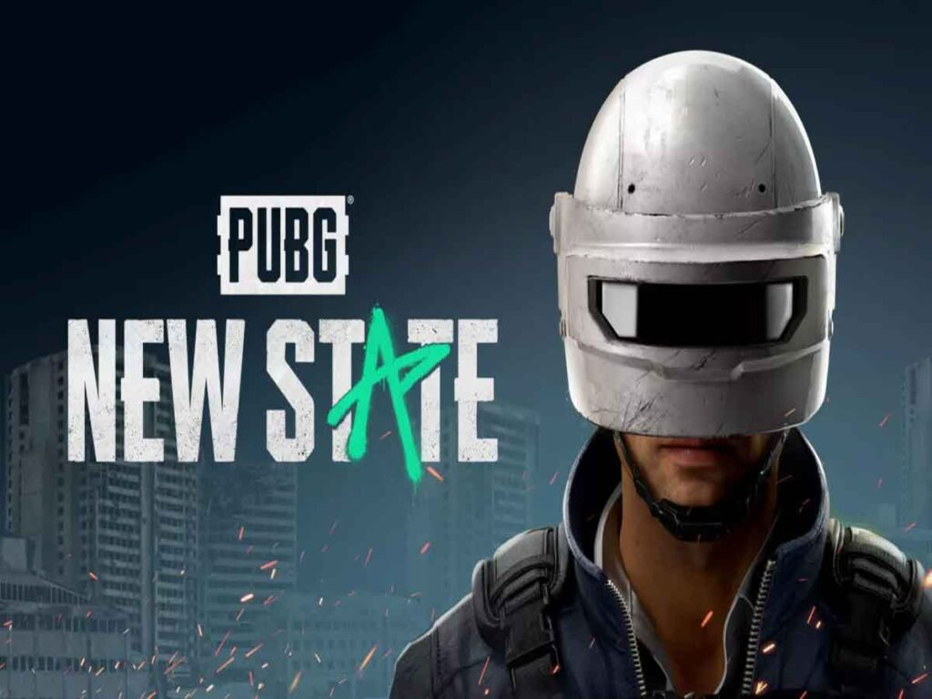 PUBG   NEW STATE SURPASSES 40 MILLION PRE-REGISTRATIONS AS PRE-ORDERS OPEN UP IN INDIA..