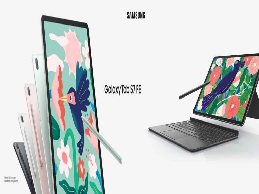 Samsung Consolidates Tablets Leadership in India with 45% Market Share in June Quarter