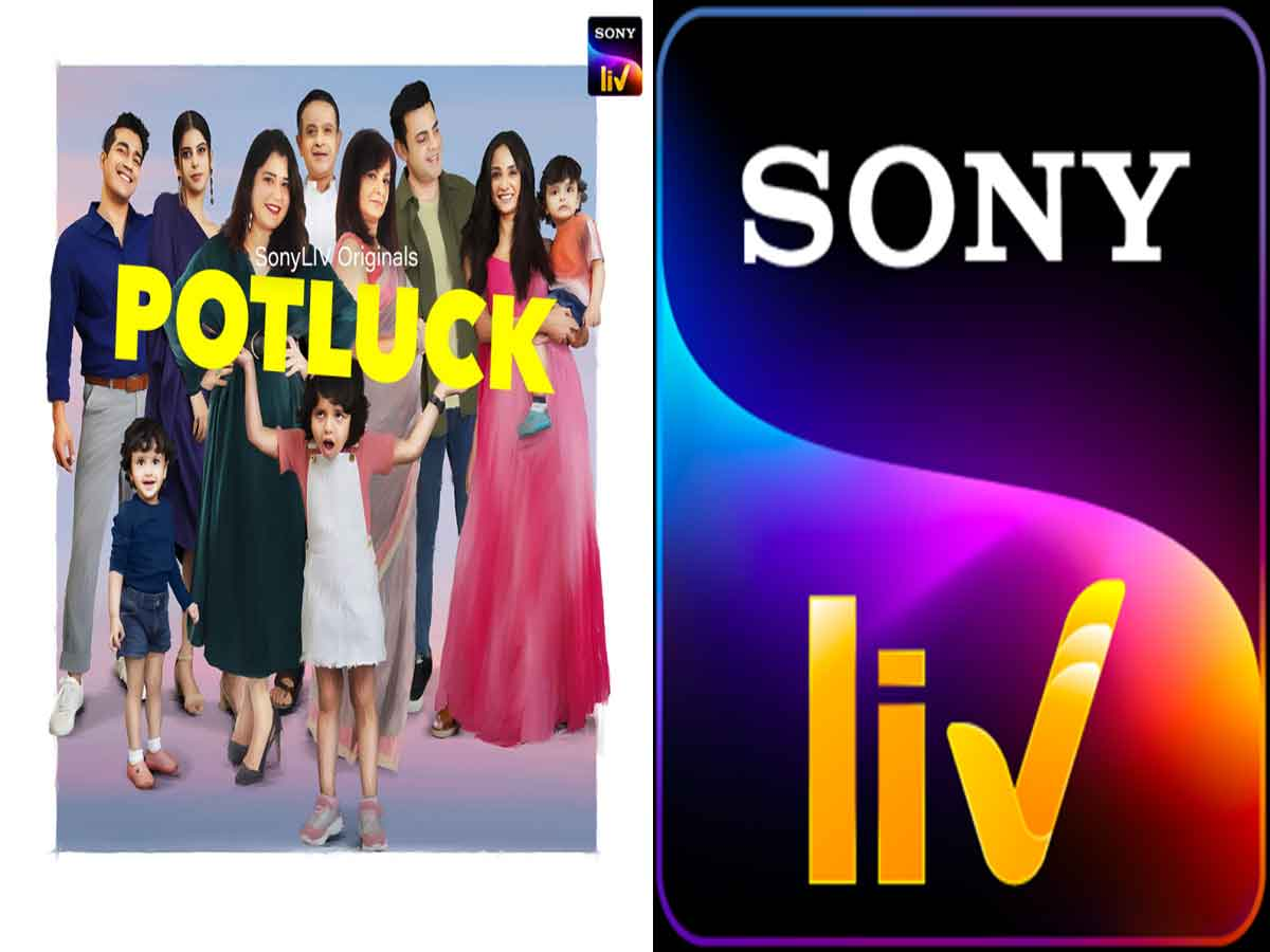 SonyLIV's 'Potluck' is the perfect brew of family bonding and togetherness