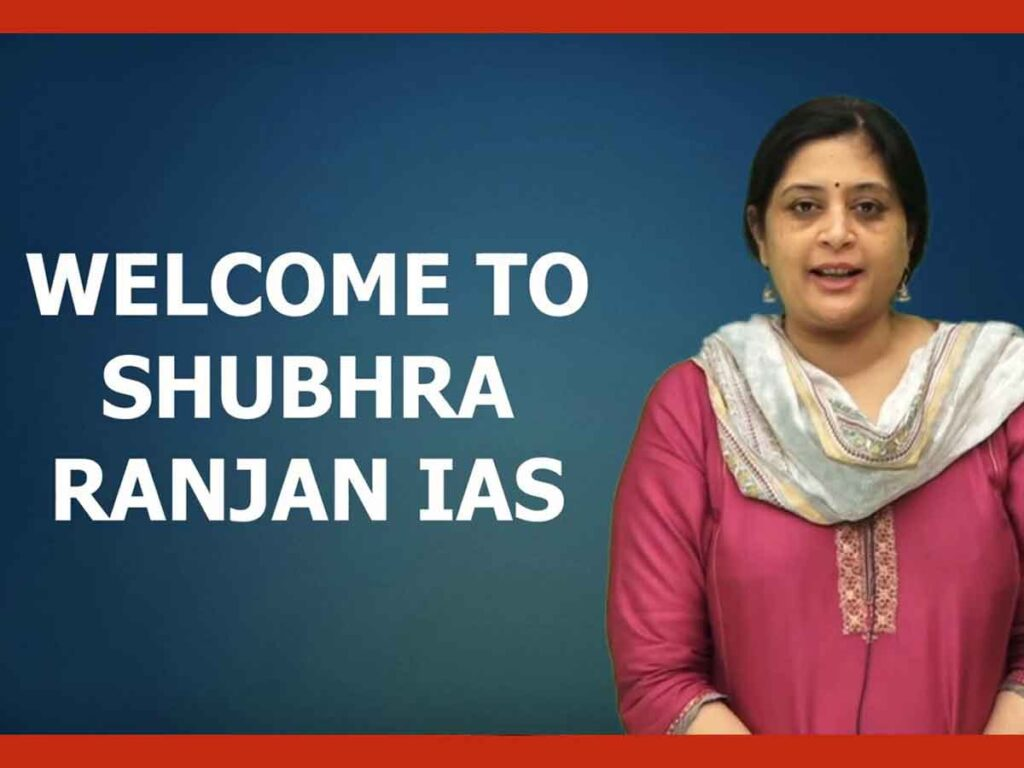 shubhra ranjan ias launches inclusive hyper model to coach students for upsc 2022