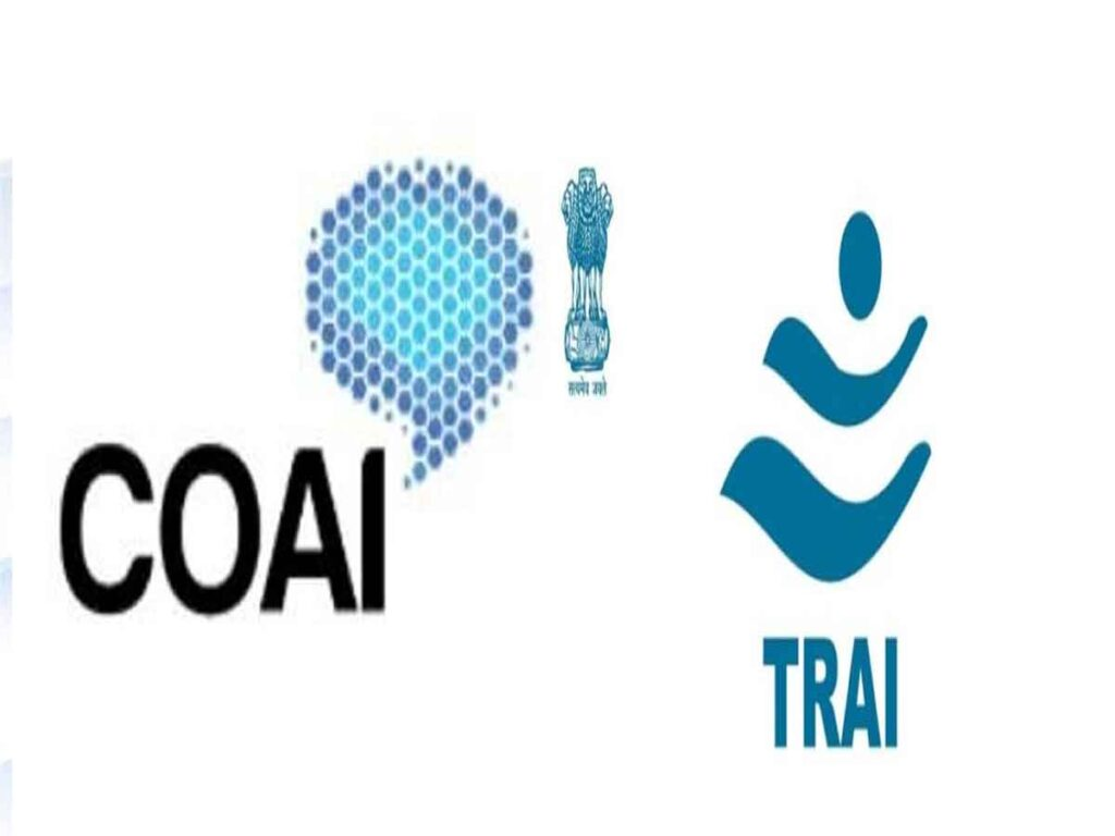 COAI welcomes TRAI's path-breaking recommendations on RoW & Spectrum