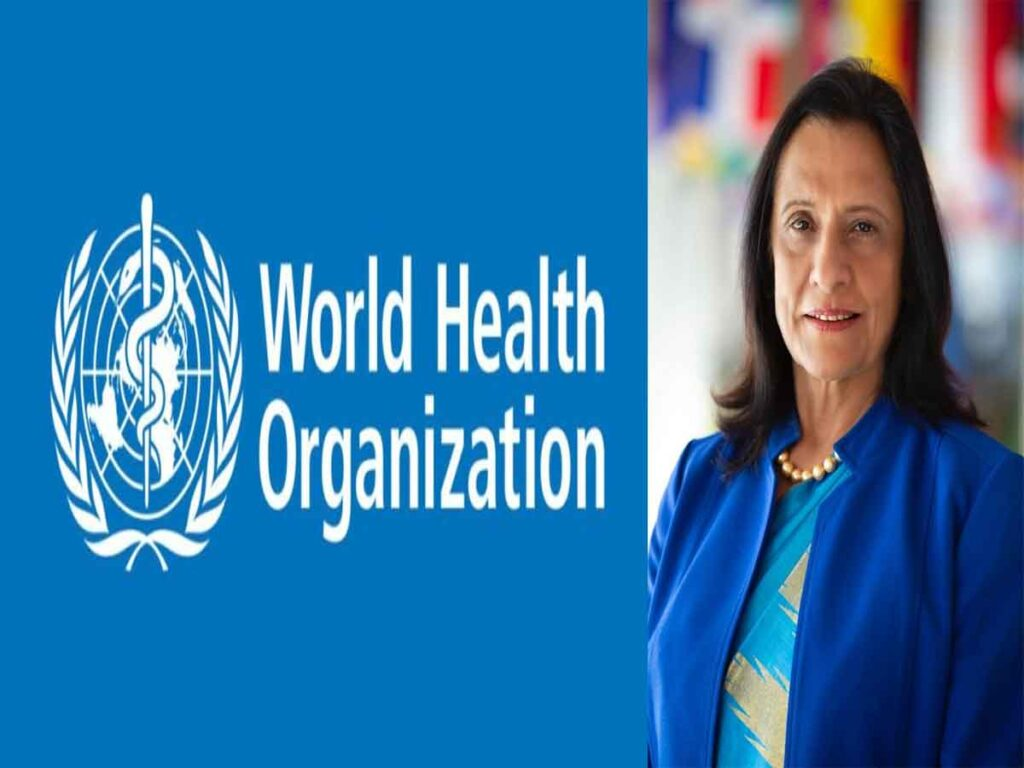 Health Ministers from WHO South-East Asia Region to discuss pandemic, rebuilding essential health services for UHC