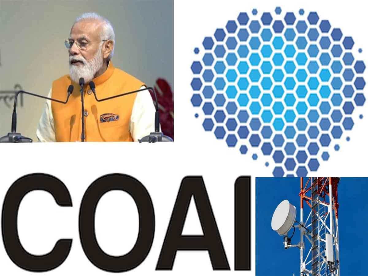 PM's Gati Shakti Vision to Boost India's Telecom Infrastructure